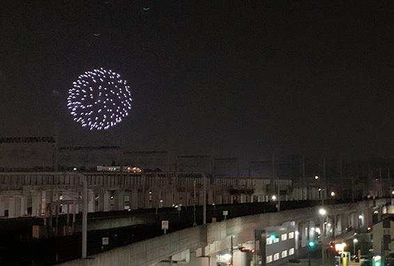 花火 今日 札幌