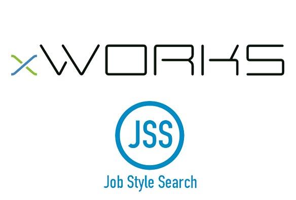 xWORKS Job Style Search (JSS)はデジタルハリウッド の在校生、卒業生専用の求人・案件マッチングプラットフォームです